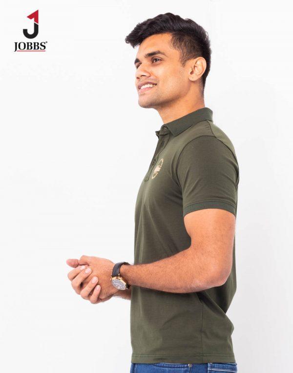 JOBBS SELECTS MENS CASUAL POLO SHIRT